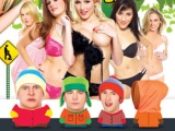Městečko South Park – porno parodie
