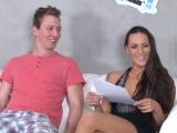 Fiasko kluka na castingu #3 – české porno