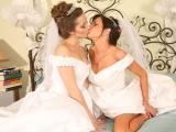Nevěsty si vystačí i bez ženichů