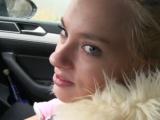 Public agent aneb Rychlý prachy – naivní blondýna v autě