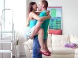 Sex s osmnáctiletou Thajkou