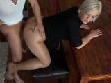 Německá amatérka potřebuje rychlý sex