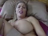 Probuzení a ošukání spící maminy