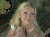 Nadržená princezna – pornofilm s českým dabingem