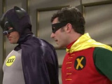 Batman XXX – pornofilm