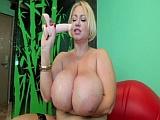 Boubelka Samantha 38G s dildem