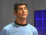 Sex Trek – porno verze Star Treku – 1. díl