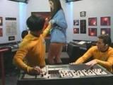 Sex Trek – porno verze Star Treku – 2. díl