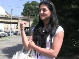 Public agent aneb Rychlý prachy – Sabina