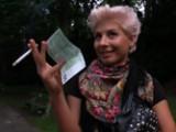 Lesbička z ciziny se v Česku nechala ošukat za peníze