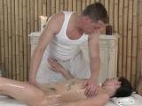 Erotická masáž a sex s Emily