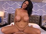 Jebačka s kozatou maminou na porno castingu