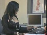 Nadržené sekretářky – pornofilm