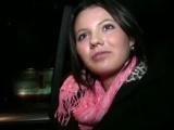 Falešný taxikář v autě opíchal zákaznici – české porno