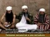 Usama a jeho kumpáni znásilní reportérku