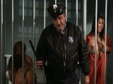 Zlobivé lesby ve vězení