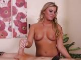 Skvělá erotická masáž #2