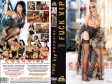 Fuck V.I.P Cockaine – lesbický pornofilm