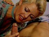 Tetička Peg – retro pornofilm