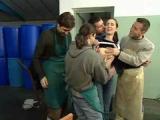 Čtyři zaměstnanci otestují svou novou kolegyni