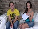 Fiasko kluka na castingu #6 – české porno