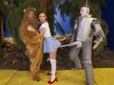 Čaroděj ze země Oz – porno parodie