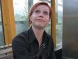 Public agent aneb Rychlý prachy – holka ze zastávky #2