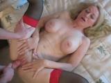 Sex s nenasytnou padesátnicí